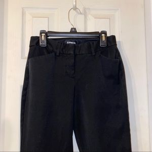 Express black dress pants!
